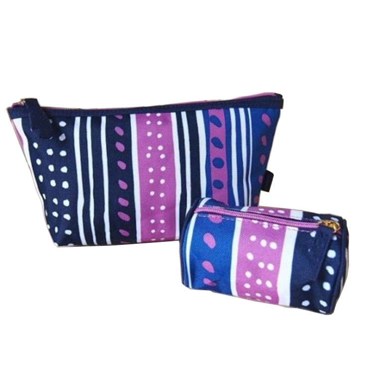 Travel Toiletry Organizer Cosmetic Makeup Bag