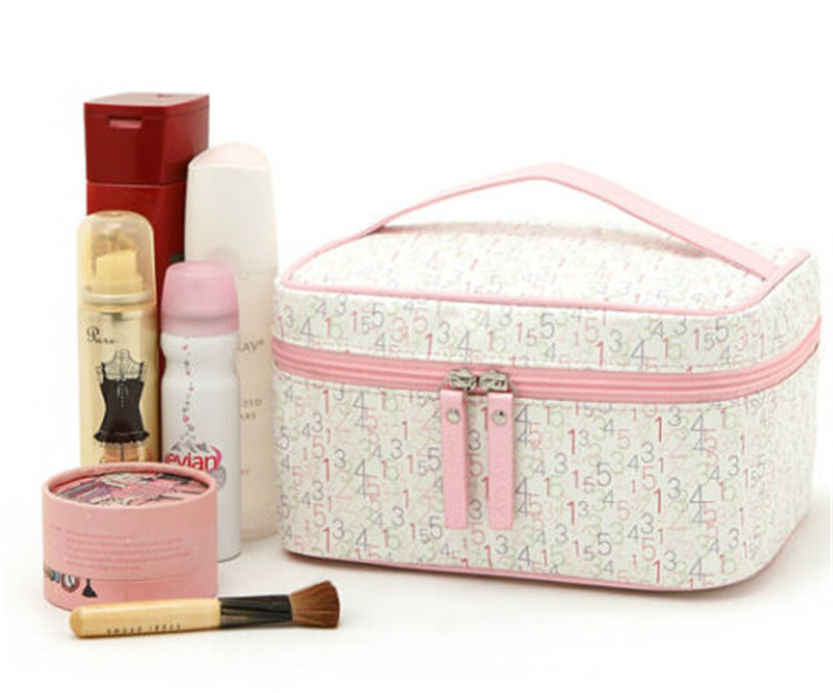 Cosmetic Storage Box Makeup Cases