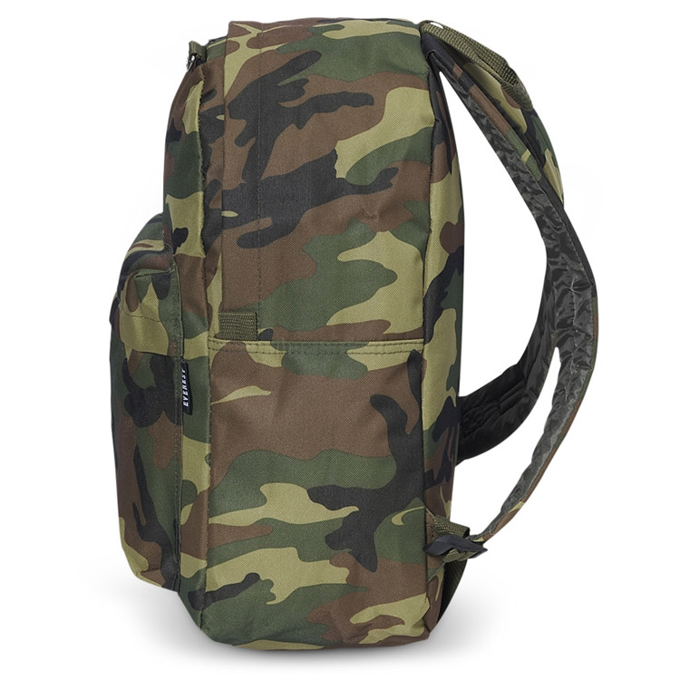 Camoflage backpack