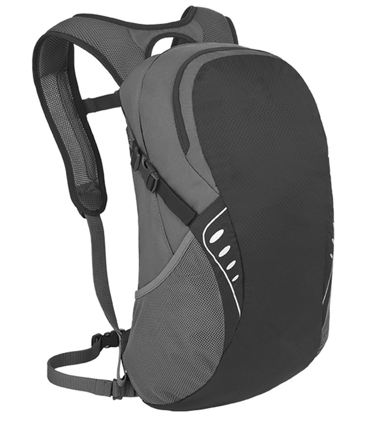 Hydration backpack promotion