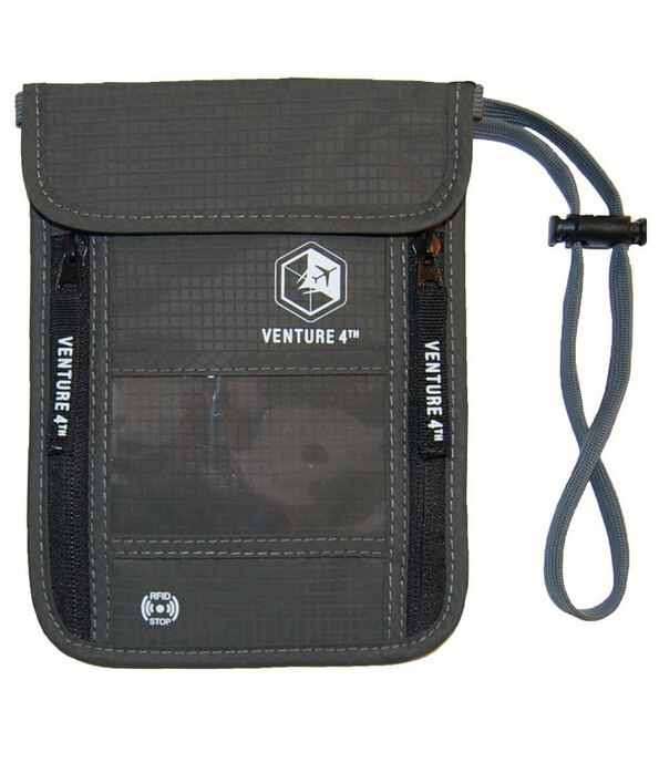 RFID passport holder professional