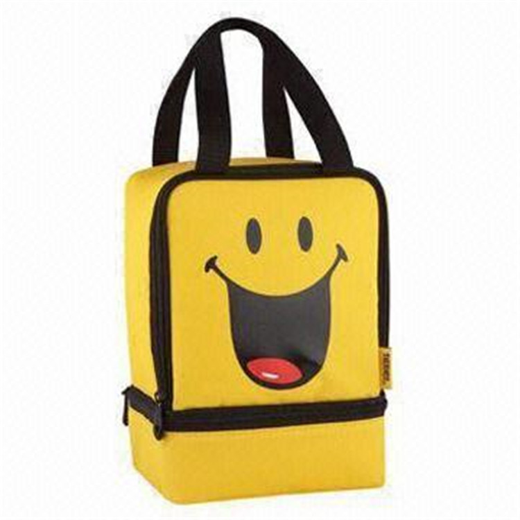 Tote lunch box