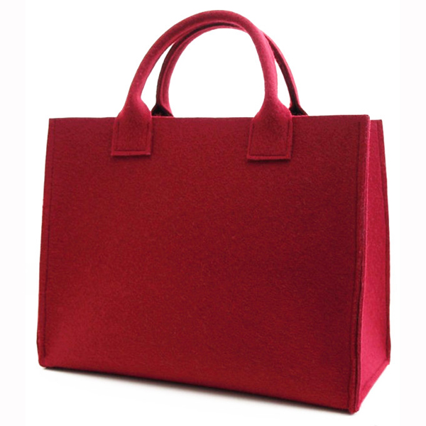 Felt tote bag manufacturer