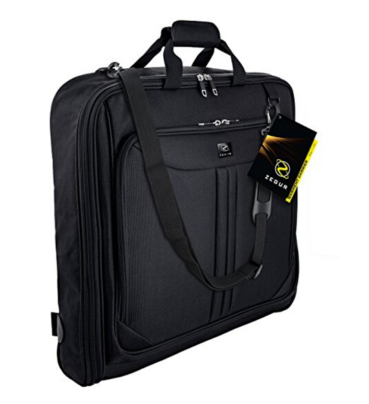 Travel Carry On Garment Bag 01