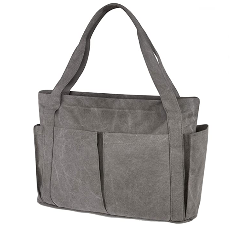 Canvas Large Women's Tote...