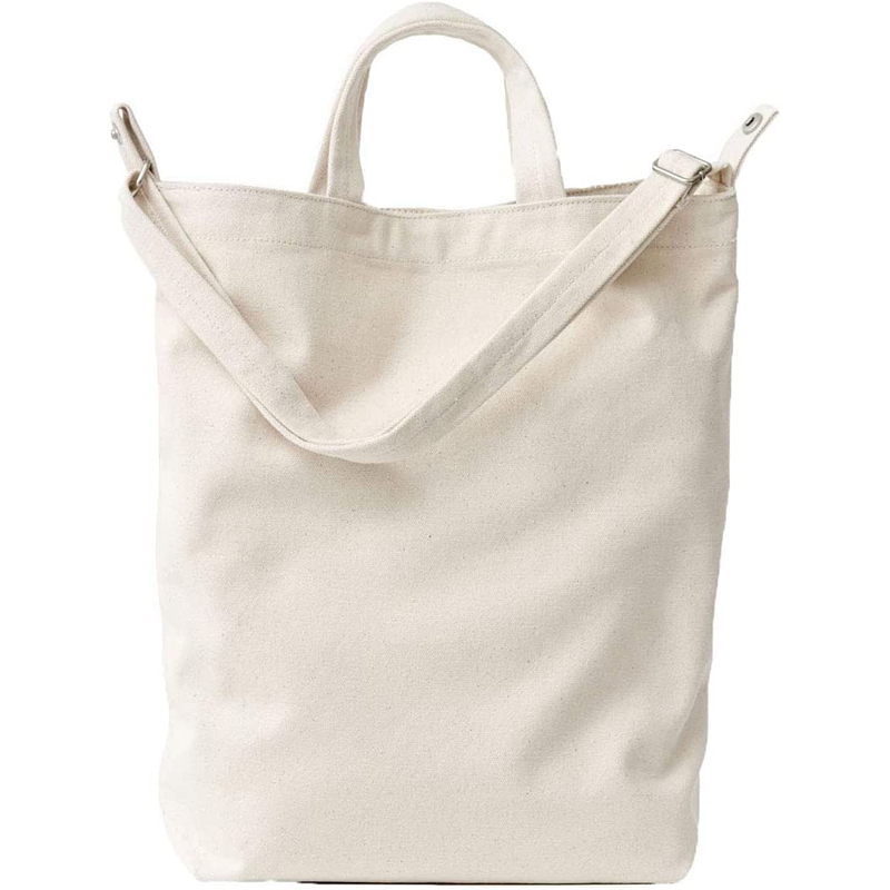 Women Canvas Tote Duck B...