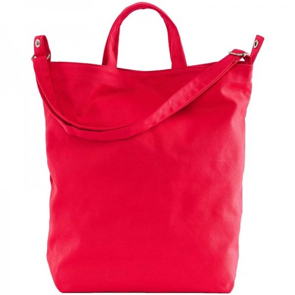 Punch red everday beach bag