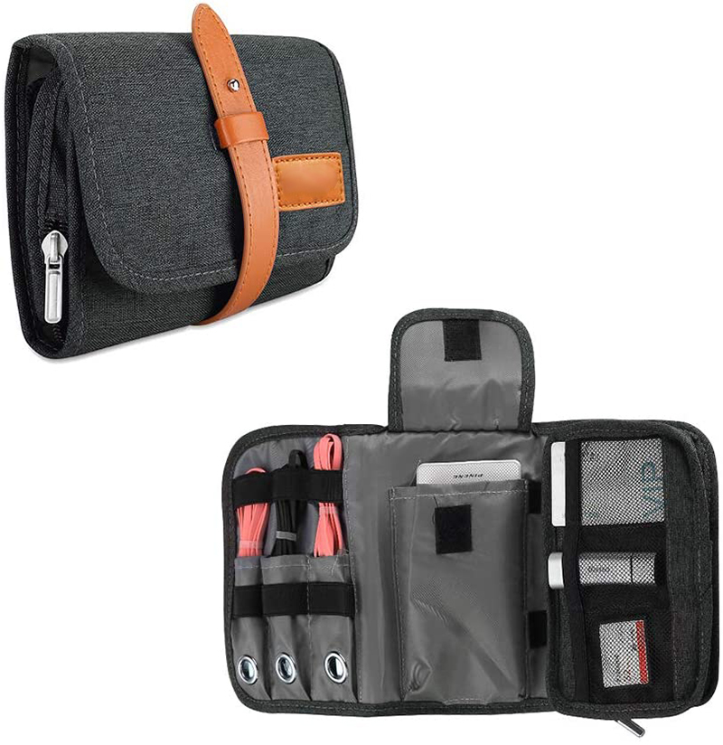 Travel Gadgets Organizer Bag