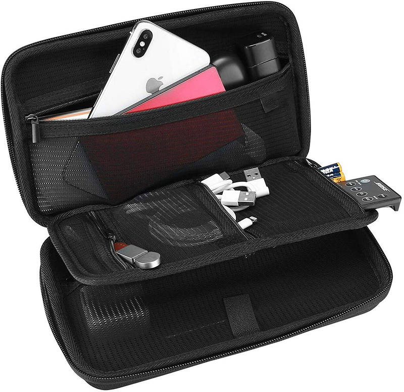 waterproof Travel Tech Organizer
