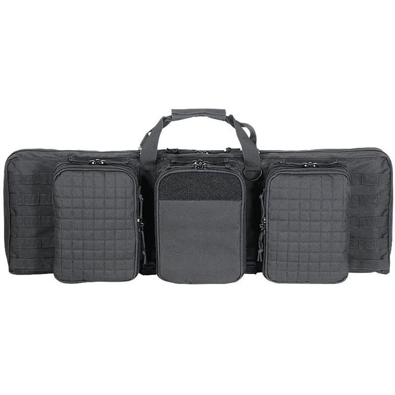 Tactical Men's weapons case