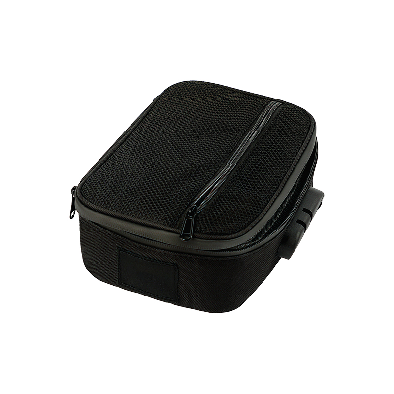 Premium travel smell proof case bag