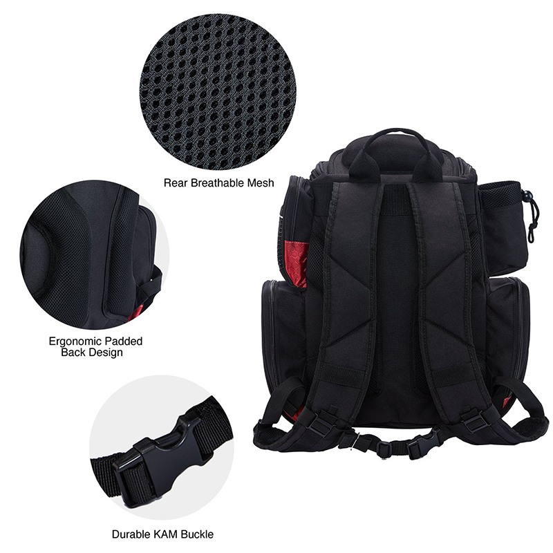 Tackle Backpack 04