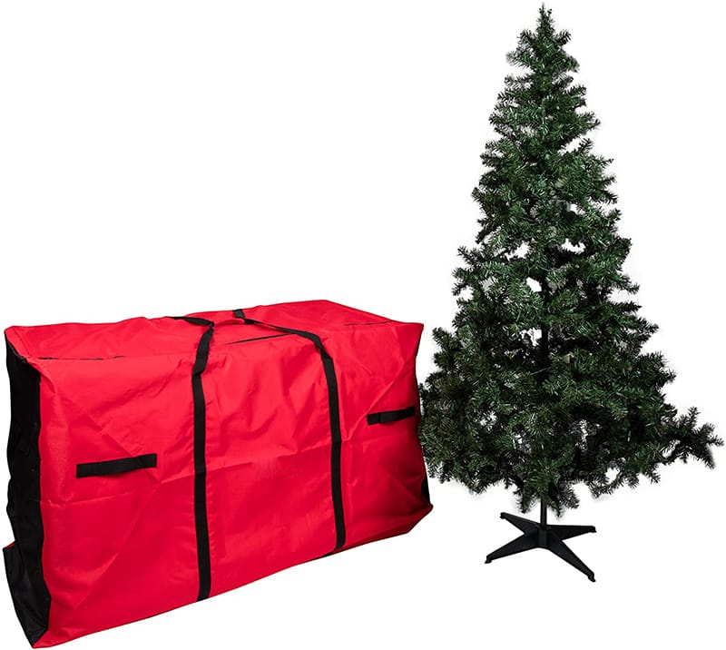 Christmas tree bag 04