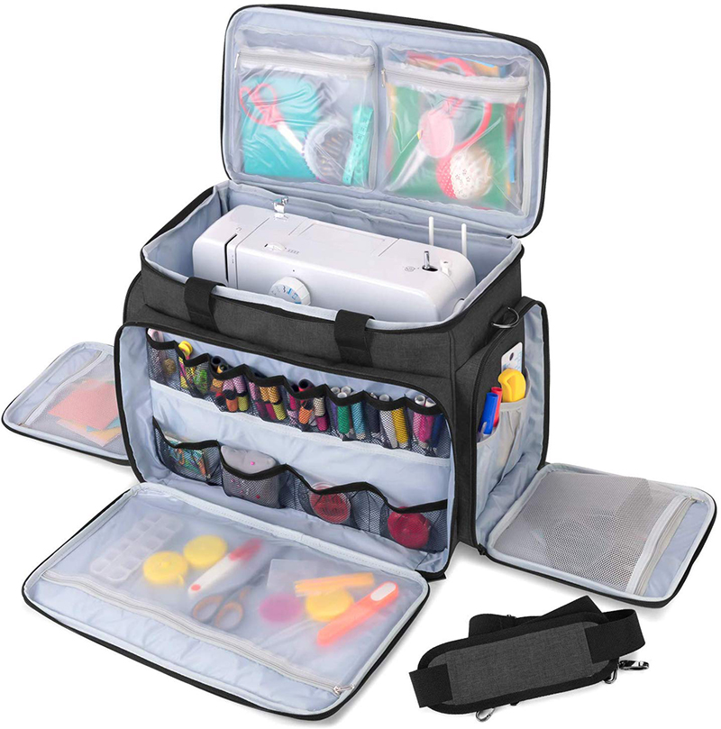 Travel Case for Sewing Machine