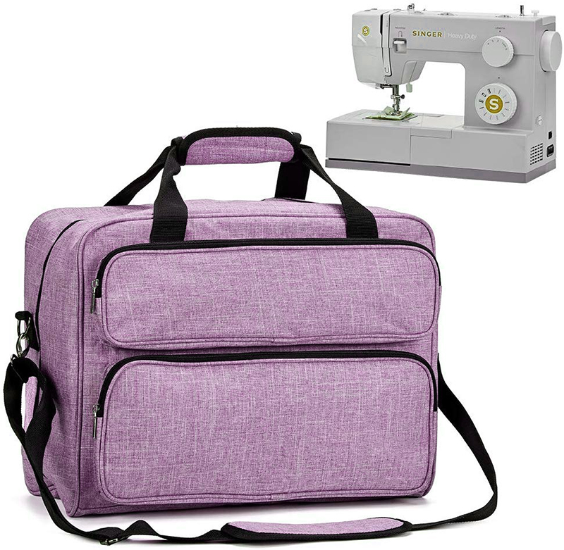 Sewing machine bag 04